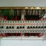 Switch Board Upgrade to RCD safety switches Darwin